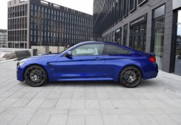 BMW M4 coupe Competition 0004