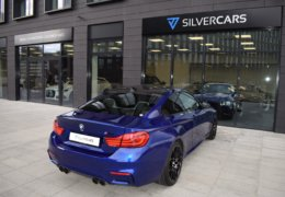 BMW M4 coupe Competition 0012