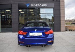 BMW M4 coupe Competition 0014
