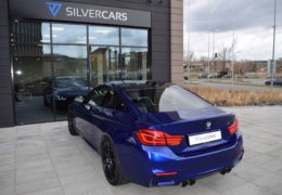 BMW M4 coupe Competition 0015
