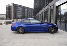 BMW M4 coupe Competition 0016