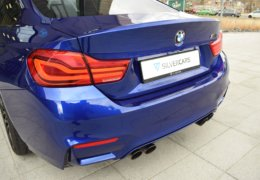BMW M4 coupe Competition 0020
