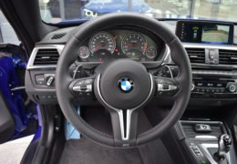 BMW M4 coupe Competition 0029