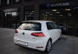 Volkswagen GOLF 5Dv Edition Maraton 0008