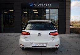 Volkswagen GOLF 5Dv Edition Maraton 0009