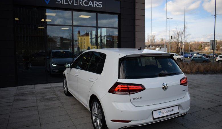 Volkswagen GOLF 5Dv Edition Maraton 1,5 Tsi 96 kW