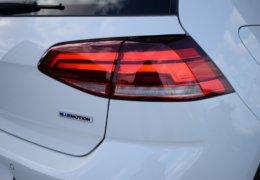 Volkswagen GOLF 5Dv Edition Maraton 0012