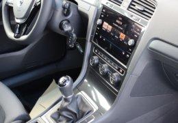 Volkswagen GOLF 5Dv Edition Maraton 0030