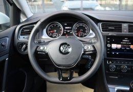 Volkswagen GOLF 5Dv Edition Maraton 0036