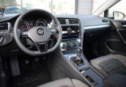 Volkswagen GOLF 5Dv Edition Maraton 0037