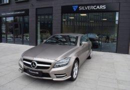 Mercedes-Benz CLS 350 d