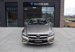 Mercedes-Benz CLS 350 d-001