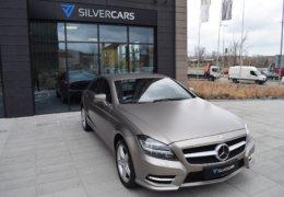 Mercedes-Benz CLS 350 d-002