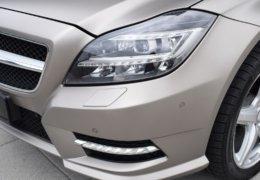 Mercedes-Benz CLS 350 d-004