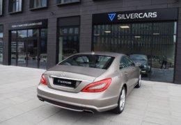 Mercedes-Benz CLS 350 d-008