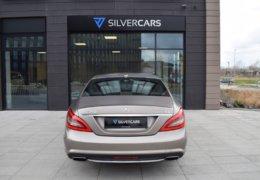 Mercedes-Benz CLS 350 d-009