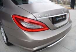 Mercedes-Benz CLS 350 d-011