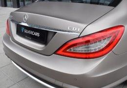 Mercedes-Benz CLS 350 d-012
