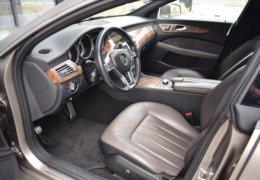 Mercedes-Benz CLS 350 d-015