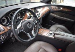 Mercedes-Benz CLS 350 d-017