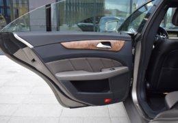 Mercedes-Benz CLS 350 d-019