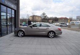 Mercedes-Benz CLS 350 d-020