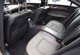Mercedes-Benz CLS 350 d-021