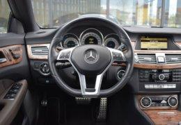 Mercedes-Benz CLS 350 d-023