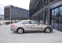 Mercedes-Benz CLS 350 d-027