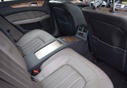 Mercedes-Benz CLS 350 d-028
