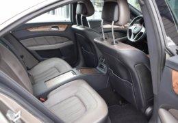 Mercedes-Benz CLS 350 d-029