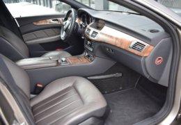 Mercedes-Benz CLS 350 d-030