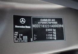 Mercedes-Benz CLS 350 d-031