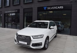Audi Q7 50 Tdi 0001
