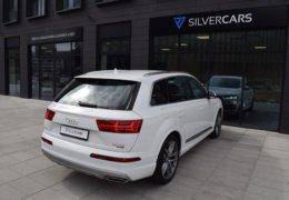 Audi Q7 50 Tdi 0032
