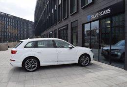 Audi Q7 50 Tdi 0039