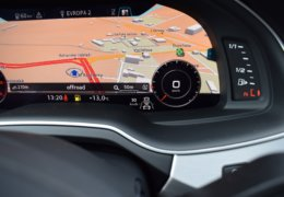 Audi Q7 50 Tdi 0047