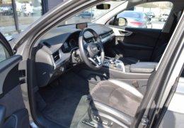 Audi Q7 50 TDI 210 Kw Quatro -014