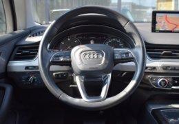 Audi Q7 50 TDI 210 Kw Quatro -016