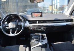 Audi Q7 50 TDI 210 Kw Quatro -017