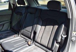 Audi Q7 50 TDI 210 Kw Quatro -022