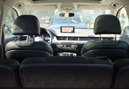 Audi Q7 50 TDI 210 Kw Quatro -025