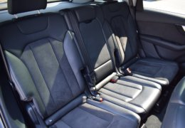 Audi Q7 50 TDI 210 Kw Quatro -033