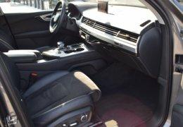 Audi Q7 50 TDI 210 Kw Quatro -037