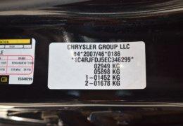 Jeep Grand Cherokee STR V8-019