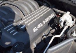 Jeep Grand Cherokee STR V8