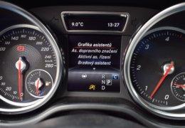 Mercedes-Benz GLS 350d AMG-009