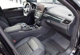 Mercedes-Benz GLS 350d AMG-019