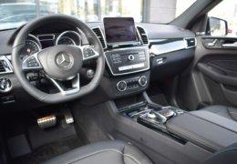 Mercedes-Benz GLS 350d AMG-036