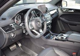 Mercedes-Benz GLS 350d AMG-039